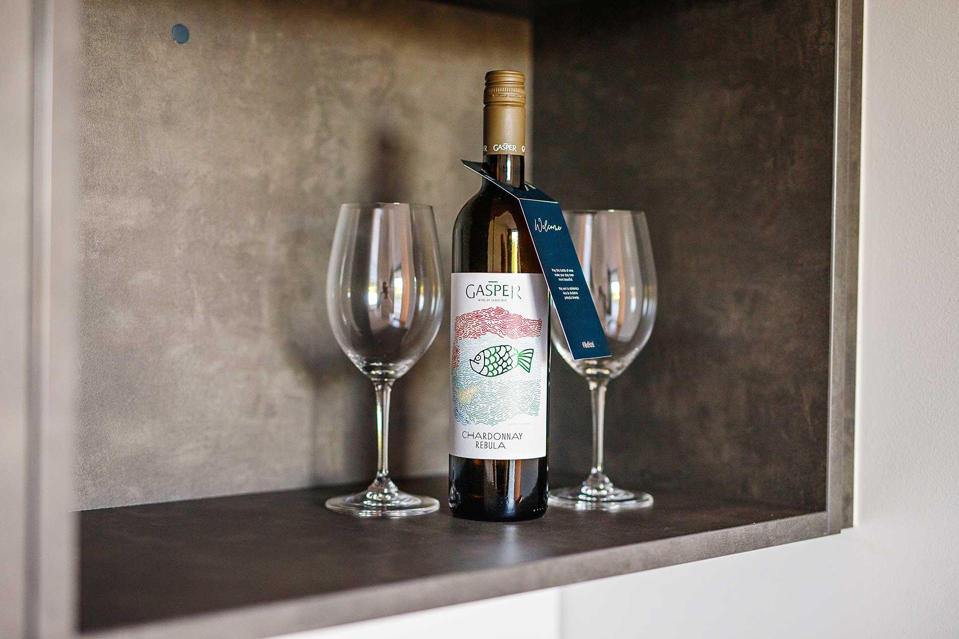 Vina Gašper, slovensko vino