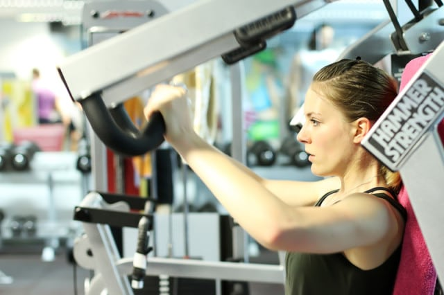 Brezplačni badminton in fitnes