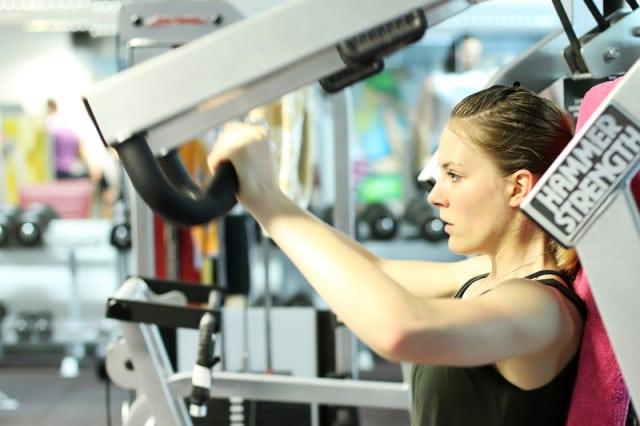 free badminton and fitness Slovenia